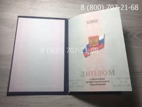 Диплом ПТУ 2011-2019 года фото 2