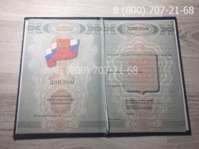 Диплом ПТУ 2007-2010 года-1